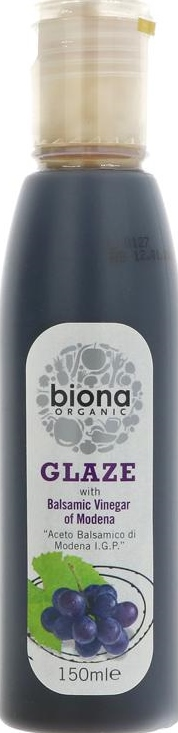 Sirop balsamic eco 150ml Biona