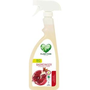 Detergent bio pentru baie - rodie- 510ml Planet Pure