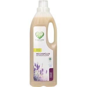 Balsam bio pentru rufe -lavanda- 1L Planet Pure