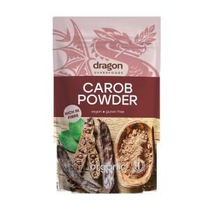 Pudra de carob (roscove) eco 200g