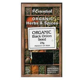 Seminte de chimen negru (negrilica) eco 25g