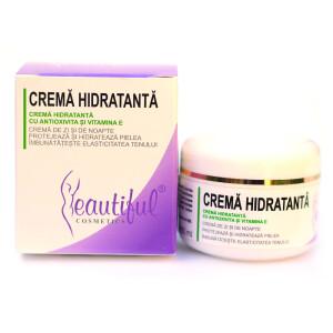 Crema hidratanta Antioxivita