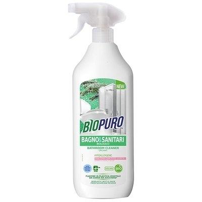 Detergent hipoalergen pentru baie bio 500ml