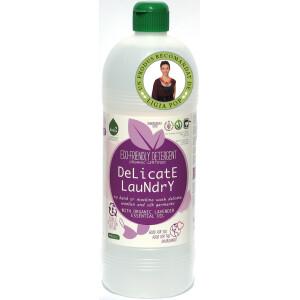 Biolu detergent ecologic pentru rufe delicate 1L