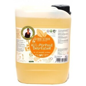 Biolu detergent ecologic universal cu ulei de portocale 20L