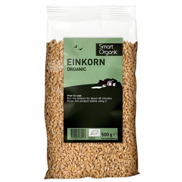 Einkorn eco 500g
