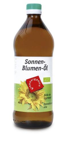 Ulei de floarea soarelui eco 750ml GO (GreenOrganics)