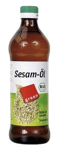 Ulei de susan eco 500ml (GreenOrganics)