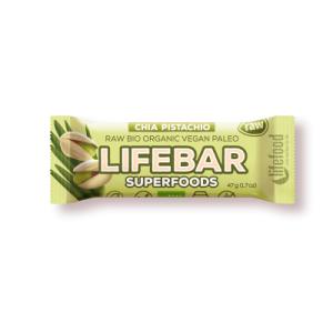Lifebar plus baton cu chia