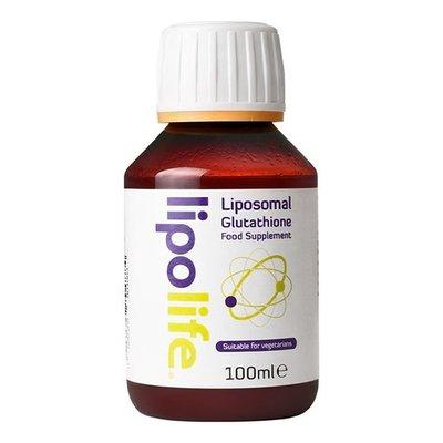 Lipolife - Glutation lipozomal 100ml