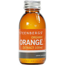 Esenta de portocale eco 100ml