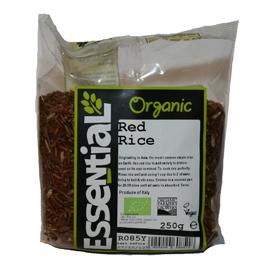 Orez rosu eco 250g