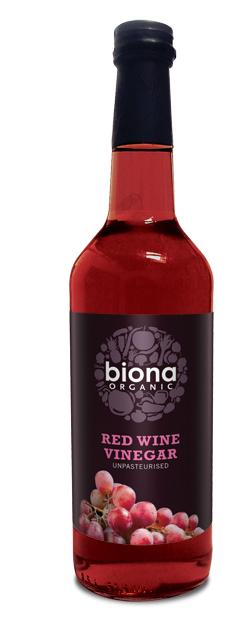 Otet din vin rosu eco 500ml