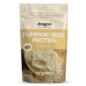 Pudra proteica din seminte de dovleac eco 200g