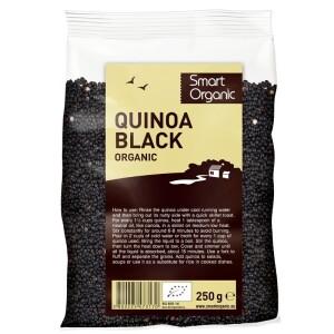 Quinoa neagra eco 250g
