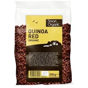 Quinoa rosie eco 250g