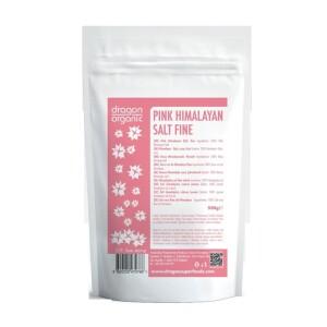 Sare roz de Himalaya fina 500g