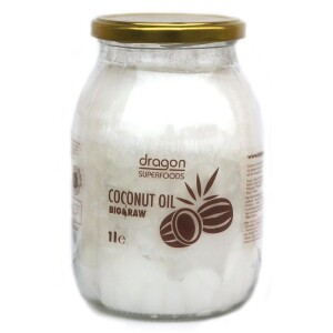 Ulei de cocos extravirgin eco 1000ml DS
