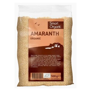 Amaranth bio - Smart Organic