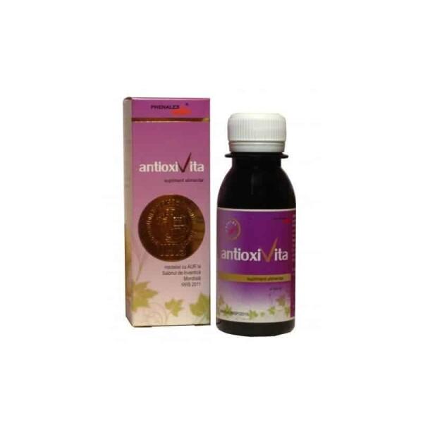 Antioxivita 100ml - Phenalex 1