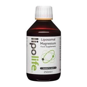 Lipolife - Magneziu lipozomal 250ml