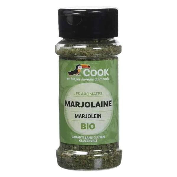 Maghiran bio 10g - Cook