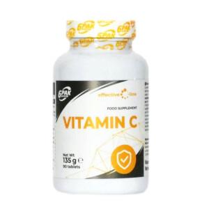 Vitamina C 1000mg 90 tablete - 6Pak Nutrition