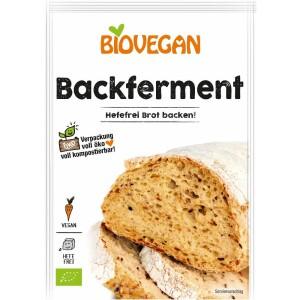 Agent de fermentare pentru copt 20g - Biovegan