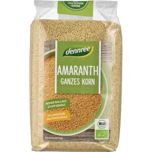 Amarant bio 500g - Dennree