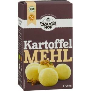 Amidon de cartof FARA GLUTEN 250g - Bauck Hof
