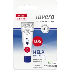 Balsam de buze S.O.S. Lavera 8ml - Lavera