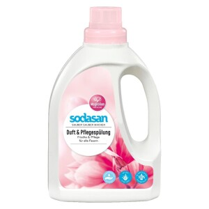 Balsam si parfumant pentru rufe 750ml - Sodasan