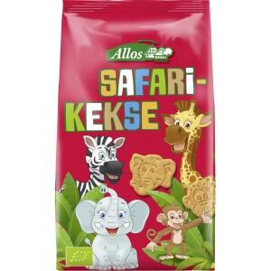 Biscuiti Safari pentru copii 150g - Allos
