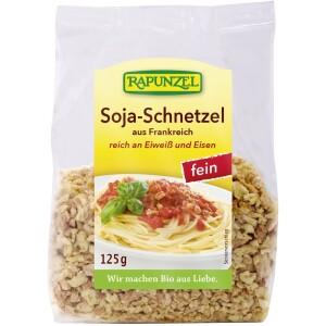 Carne de soia bio fina 125g - Rapunzel