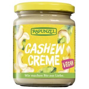 Crema bio Caju Vegan 250g - Rapunzel
