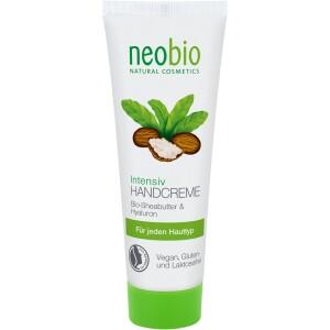 Crema de maini intensiva cu unt de shea 50ml - NeoBio