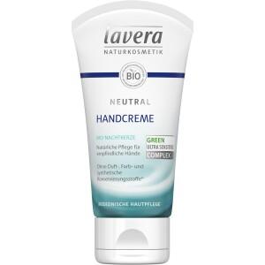 Crema de maini Neutral 50ml - Lavera