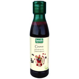 Crema de otet cu coacaze negre 150ml - Byodo
