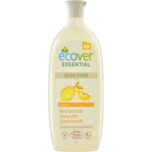 Detergent lichid pentru vase cu lamaie bio 1L - Ecover