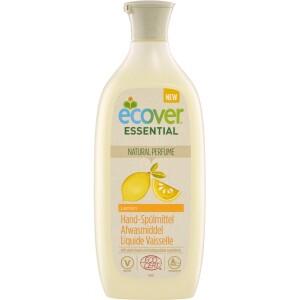 Detergent lichid pentru vase cu lamaie 500ml - Ecover