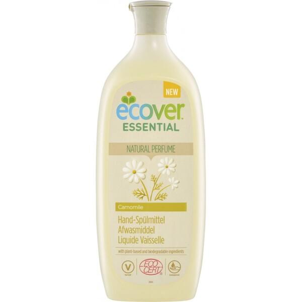 Detergent lichid pentru vase cu musetel ecologic 1L - Ecover