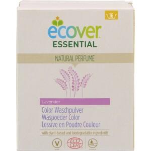 Detergent pentru rufe colorata cu lavanda ecologic 1