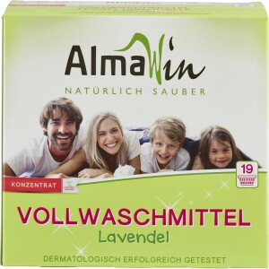 Detergent pudra universal ecologic 1.08kg - AlmaWin