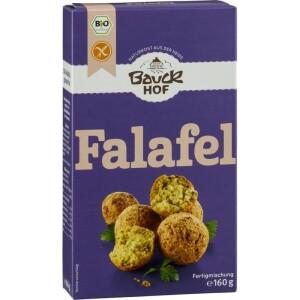 Falafel BIO FARA GLUTEN 160g - Bauck Hof