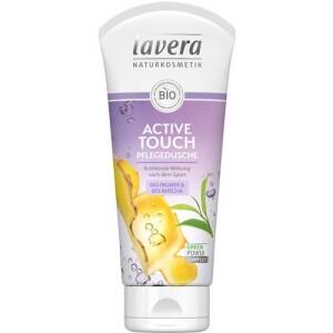 Gel de dus Active Touch 200ml - Lavera