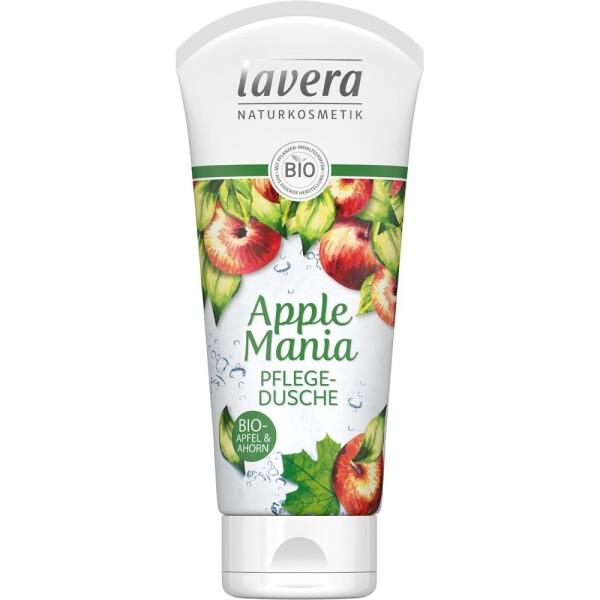 Gel de dus Apple Mania 200ml - Lavera