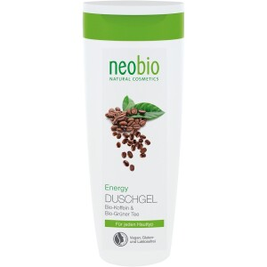 Gel de dus Energy ecologic 250ml - NeoBio
