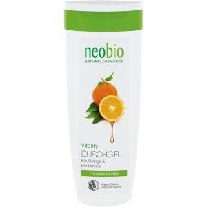 Gel de dus Vitality ecologic 250ml - NeoBio