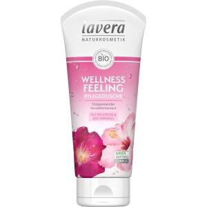 Gel de dus Wellness Feeling 200ml - Lavera