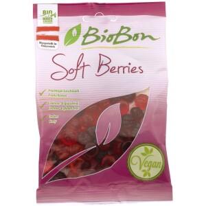 Jeleuri cu fructe de padure bio 100g - BioBon